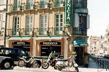 Hotel 8657 Toulouse