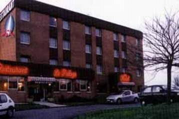 Hotel 8659 Toulouse