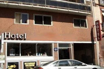 Hotel 8663 Toulouse