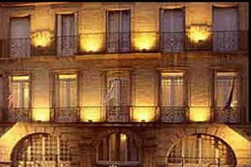 Hotel 8664 Toulouse