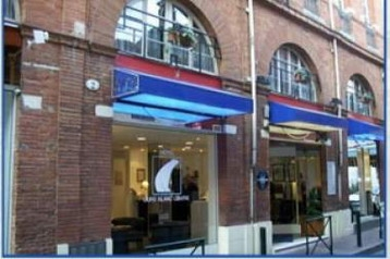 Hotel 8707 Toulouse