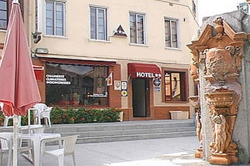 Hotel 8710 Toulouse