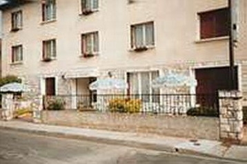 Hotel 8713 Toulouse