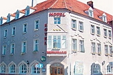 Hotel Żnin Polsko