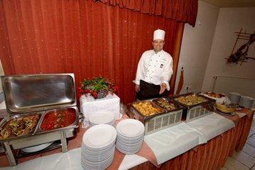 Hotel 8724 Bük v Bük – Pensionhotel - Hoteli