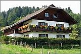 Chata Feistritz Rakousko