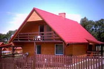 Chata 8732 Brożówka