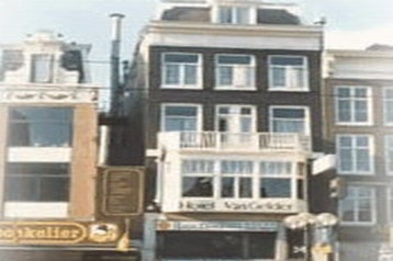 Netherlands Hotel Amsterdam, Amsterdam, Exterior