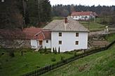 Chata Budišov Česko
