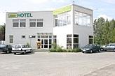 Hotel Siedlce Polen