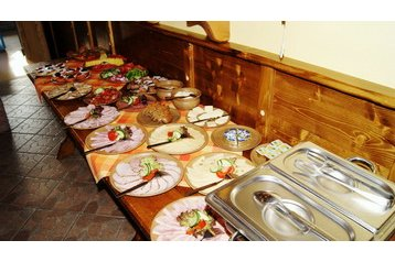 Pension 8785 Ždiar: pension in Zdiar - Pensionhotel - Guesthouses