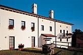 Penzion Duino - Aurisina Itálie