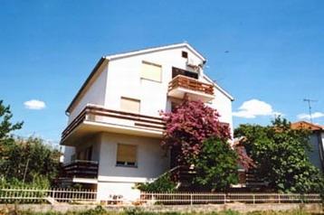 Apartmán 8842 Zadar
