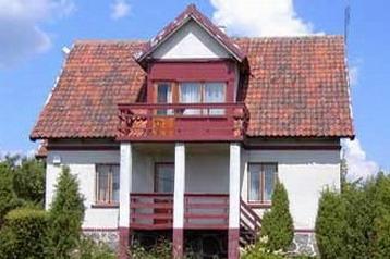 Chata 8843 Guty Rożyńskie