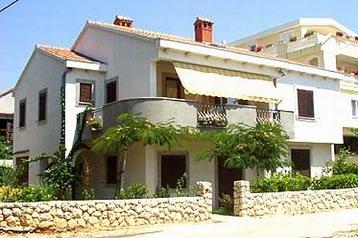 Apartmán 8850 Zadar