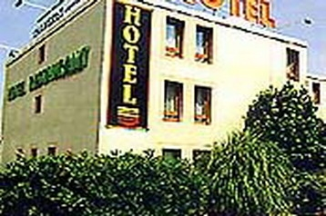 Hotel 8863 Nîmes