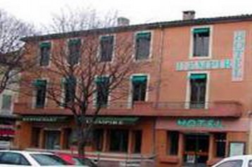 Hotel 8872 Nîmes