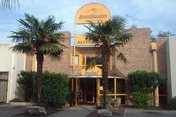 Hotel 8874 Nîmes