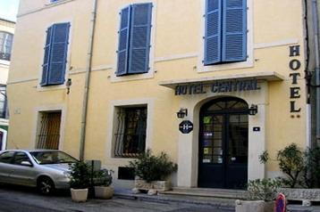 Hotel 8881 Nîmes