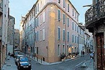 Hotel 8896 Nîmes