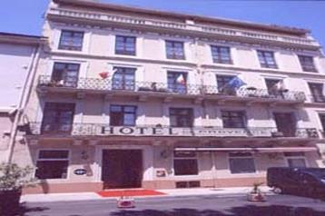 Hotel 8905 Nîmes