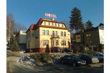 Hotel 8907 Likavka