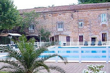 Hotel 8912 Nîmes