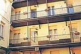 Hotel Nimes / Nîmes Francie