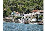 Apartmán Šparadići Chorvatsko - více informací o tomto ubytování
