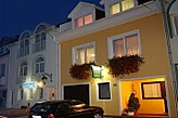 Penzion Eger Maďarsko - více informací o tomto ubytování