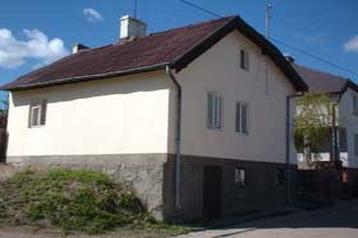 Chata 8980 Kruklanki