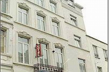 Hotel 8984 Bruxelles: hotels Brussels - Pensionhotel - Hotels