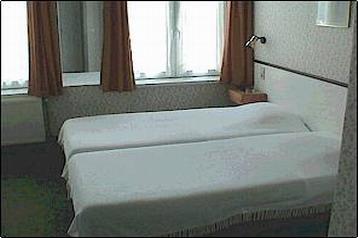 Hotel 8984 Bruxelles v Bruselj – Pensionhotel - Hoteli