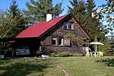 Chata Leleszki Polsko - více informací o tomto ubytování
