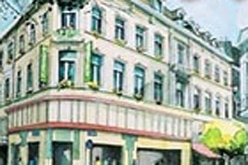 Hotel 9003 Bruxelles