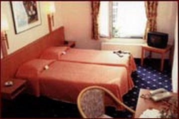 Hotel 9003 Bruxelles: hotels Brussels - Pensionhotel - Hotels