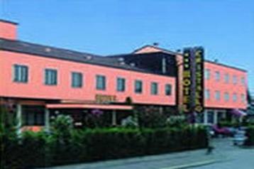 Hotel 9008 Verona