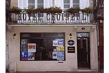 Hotel 9015 Bordeaux