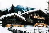 Chata Sankt Jakob im Defereggental Rakousko