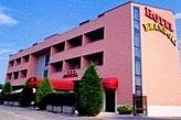 Hotel Verona Itálie - více informací o tomto ubytování