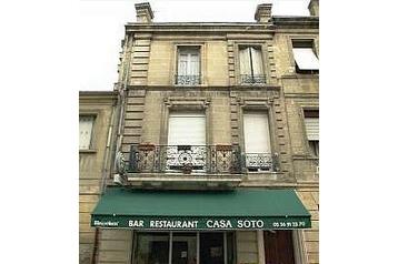 Hotel 9074 Bordeaux