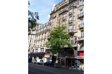 Hotel 9079 Bruxelles