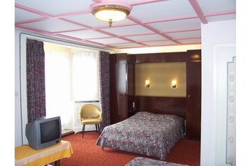 Hotel 9079 Bruxelles: hotels Brussels - Pensionhotel - Hotels
