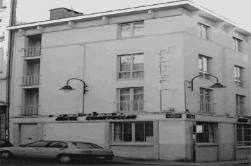 Hotel 9081 Bruxelles