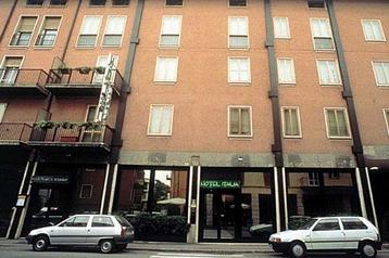 Hotel 9087 Verona