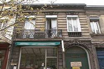 Hotel 9107 Bordeaux