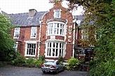 Hotell Manchester Suurbritannia