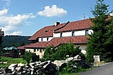 Penzion Stožec Česko
