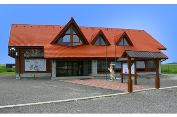 Pension 9197 Šuňava: pension in Šuňava - Pensionhotel - Guesthouses