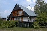 Chata Gulbity Polsko